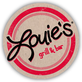 Louie's Grill & Bar Logo